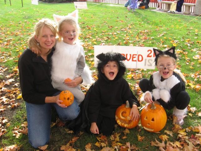Pumpkin Fest 2009 002