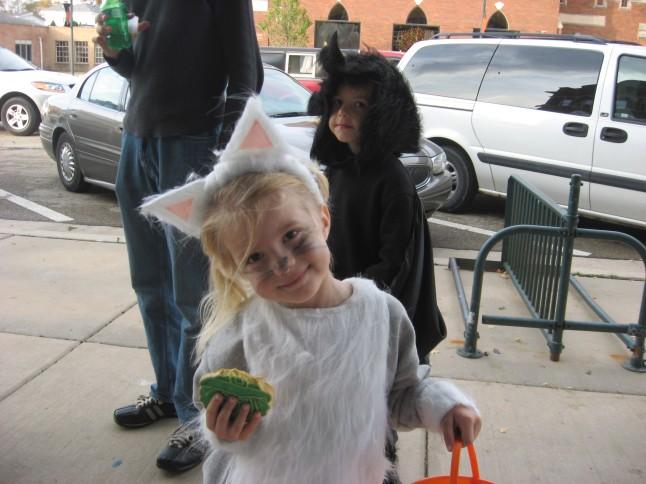Pumpkin Fest 2009 009
