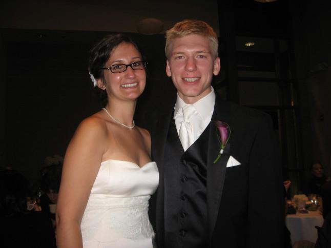 Vanessa and Phil's wedding 005